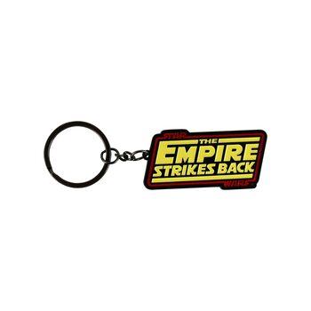 Porte-clé Star Wars: épisode V - L'Empire contre-attaque