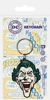 Porte-clé The Joker - Head