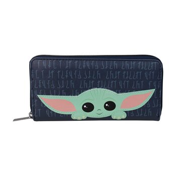 Star Wars: The Mandalorian - The Child (Baby Yoda) Portefeuille