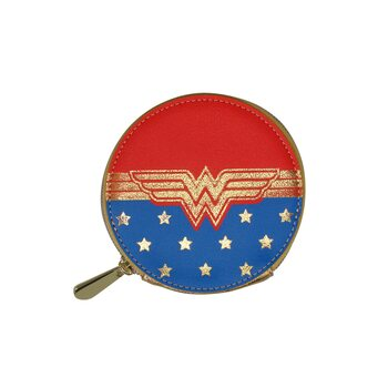 Wonder Woman Portefeuille