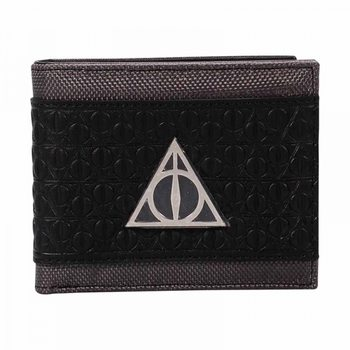Harry Potter - Deathly Hallows Portemonnee