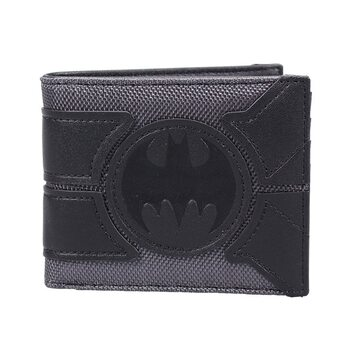Portfel Batman - Black Logo