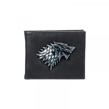 Portfel Gra o tron - Stark
