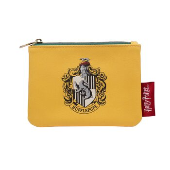 Portfel Harry Potter - Hufflepuff