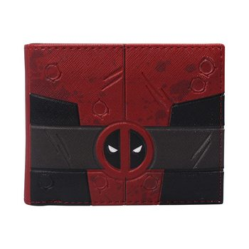 Portfel Marvel - Deadpool