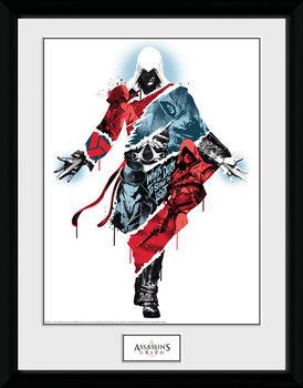 Assassins Creed - Compilation 2 Poster encadré