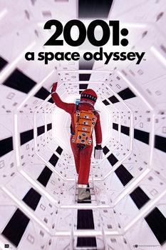 Póster  2001: A Space Odyssey