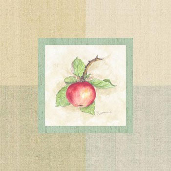 Apple Inside Kunstdruk