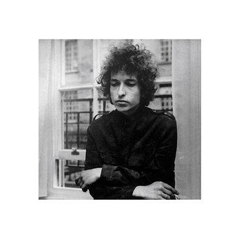 Póster Bob Dylan