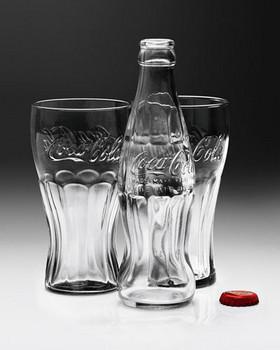 Poster Coca Cola - good company