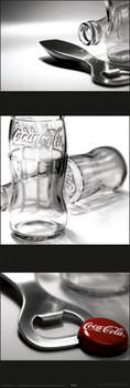 Poster Coca Cola - photography