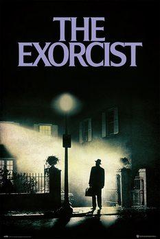 Póster El exorcista