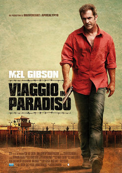 Poster  Get The Gringo