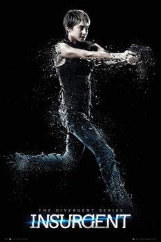Póster Insurgente - Tris