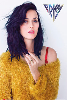 Póster Katy Perry - prism