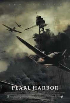 Póster PEARL HARBOR