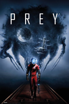 Póster  Prey