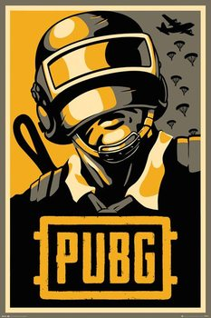 Póster  PUBG - Hope