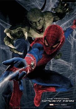 3D Poster SPIDER-MAN AMAZING
