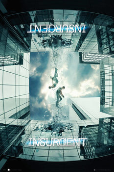Poster The Divergent Series: Insurgent - Teaser 2