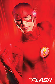 Póster  The Flash - New Destinies