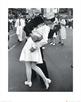 Time Life - Time Kiss Kunstdruk