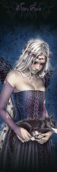 Poster Victoria Frances - angel
