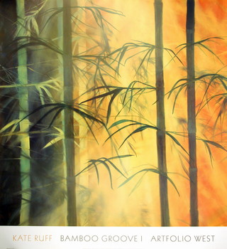 Bamboo Groove I Reproducere