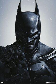 Batman - Arkham Origins Poster
