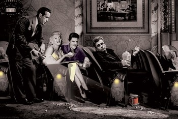 Chris Consani - classics interlude Poster