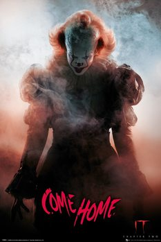 Poster IT Chapter 2 - Come Home