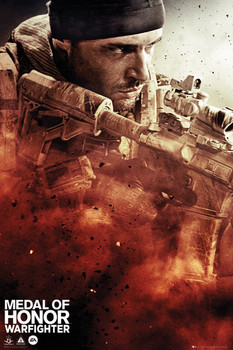 Medal of Honor - cover