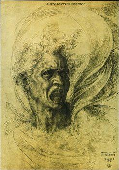 Michelangelo - La Furia Reproducere