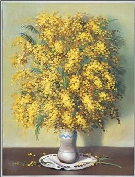 Mimosas Reproducere