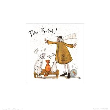 Sam Toft - Pitch Perfect Reproducere
