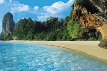 Secret lagoon Poster