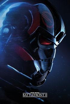 Star Wars Battlefront 2 - Pilot Poster