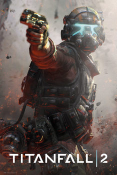 Titanfall 2 - Jack Poster