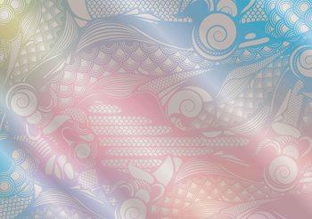 Abstract Art Poster Mural XXL
