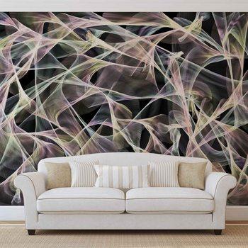 Abstrait Art moderne Poster Mural XXL