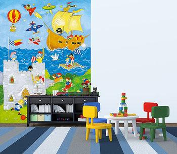ANNABEL SPENCELEY Poster Mural XXL