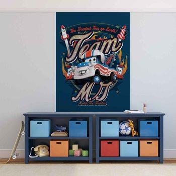 Disney Cars Poster Mural XXL
