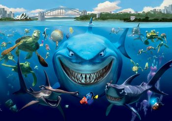 Disney Nemo Poster Mural XXL