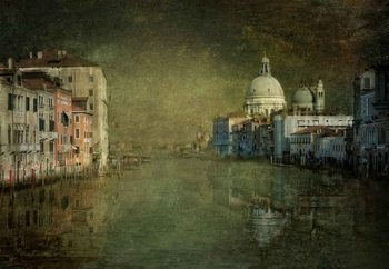 Grand Canal Impression Poster Mural XXL