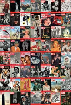 LIFE photos Poster Mural XXL