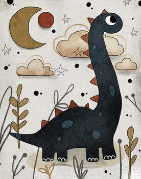 Longneck Poster Mural XXL