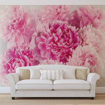 Œufs roses Poster Mural XXL