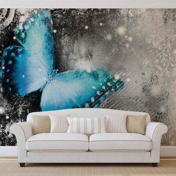 Papillons Poster Mural XXL