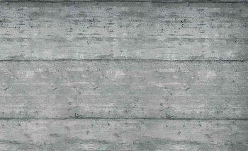 Planches de bois Poster Mural XXL