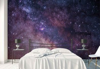 Star Painting Poster Mural XXL